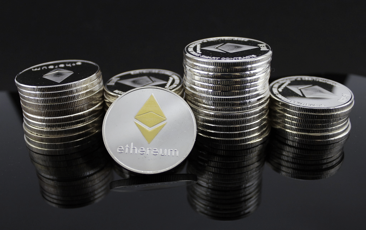 Ethereum - Imagem Cortesia do Flickr