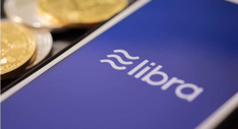 Libra - Criptomoeda do Facebook
