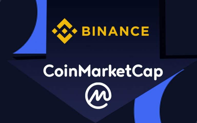 Binance confirma compra do CoinMarketCap