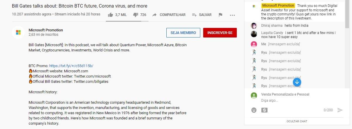 Microsoft Promotions tem mais que 2 milhões de inscritos