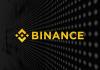 Corretora de criptomoedas e Bitcoin Binance