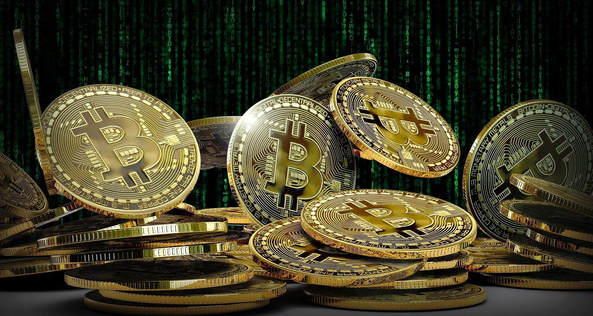 valuta simile a bitcoin