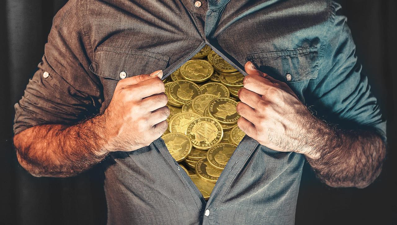 Investidores têm preferido guardar dinheiro do que investir