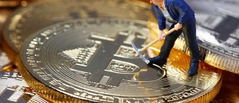 lucro de bitcoin da mineração