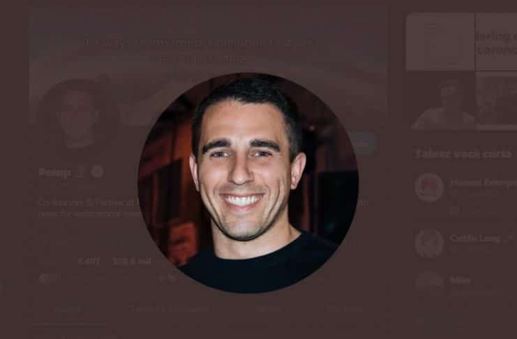 Anthony Pompliano é um famoso entusiasta de Bitcoin no mercado