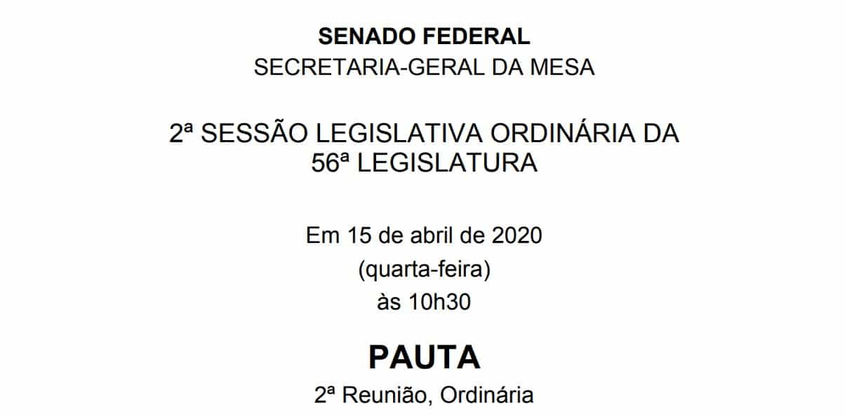 Criptoativos voltou a ser pauta de reunião do Senado Federal, regulamentação do Bitcoin