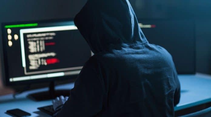 Hacker. Imagem: Cortesia Pixabay