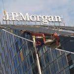 Banco dos EUA JPMorgan - Bitcoin BTC Criptomoedas
