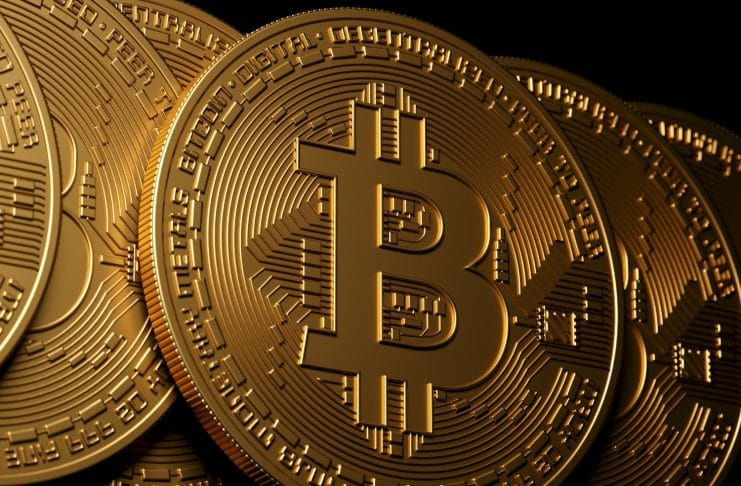 Bitcoin é a maior moeda digital do mundo
