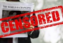 Censura é proibida pela Carta Magna no Brasil