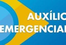 Auxílio emergencial como receber