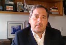 Diretor Geral da Ripple na América Latina, Luiz Antonio Sacco