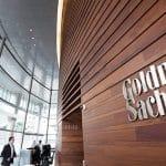 Divulgação/Goldman Sachs