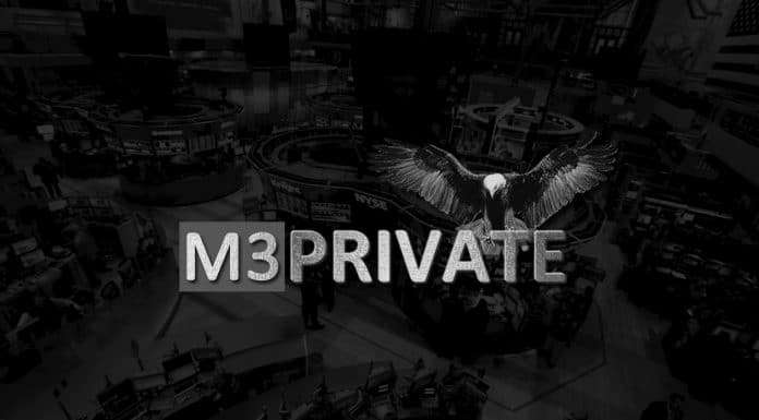 M3 Private é empresa de Playboy das Bitcoins