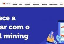 Mining-Up, possível pirâmide de mineração de Bitcoin atua no Brasil