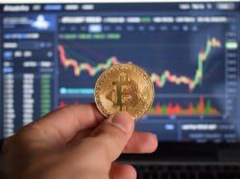 Bitcoin em corretoras de criptomoedas