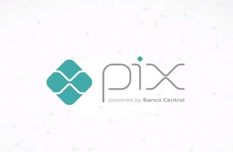 Sistema PIX do Banco Central do Brasil