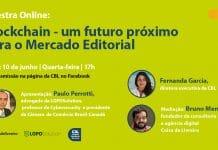 Tecnologia Blockchain será usada por Câmara Brasileira do Livro