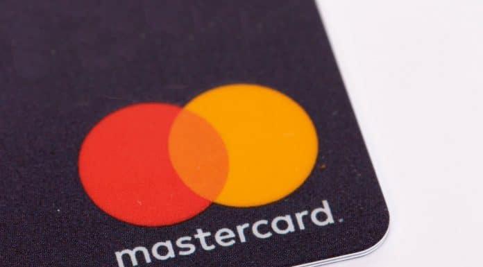 Empresa Mastercard, emissora de cartões