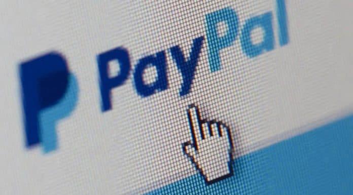 PayPal e Bitcoin criptomoedas blockchain