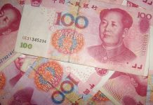 Yuan Digital (Moeda Digital da China)
