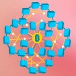 Blockchain do Bitcoin descentralizada