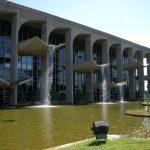 Ministério da Justiça - Palácio