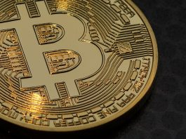 Moeda Bitcoin como reserva de valor