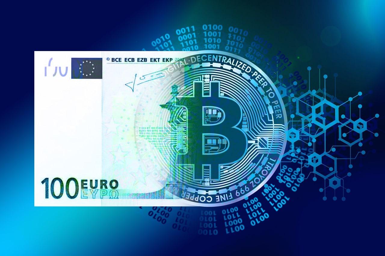 1 euro bitcoin