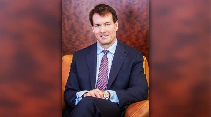 CEO da MicroStrategy, Michael Saylor