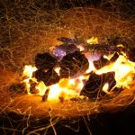 Carvão e tecnologia blockchain