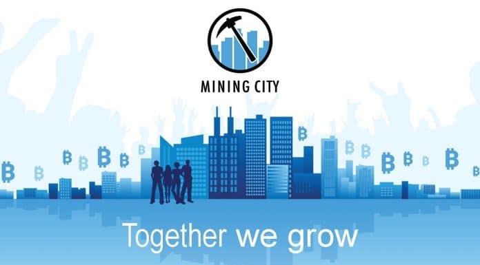 Mining City