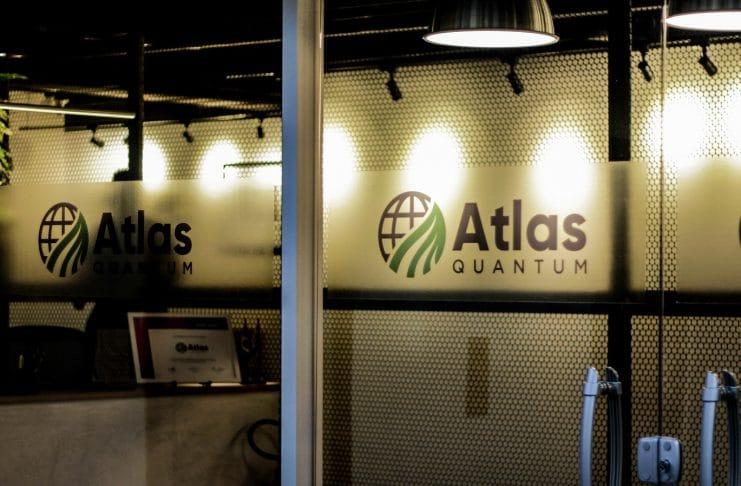 fastcash e Atlas Quantum