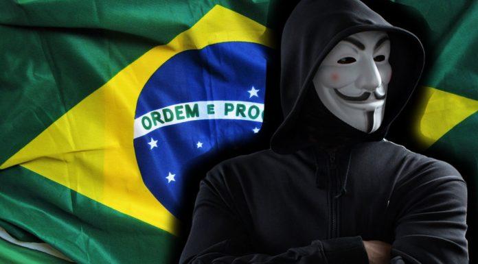 Hacker brasileiro segurança cibernética Brasil