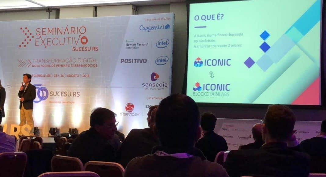 ICONIC é processada pela CVM após ICO no Brasil suspeito