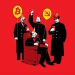 Comunistas + Bitcoin