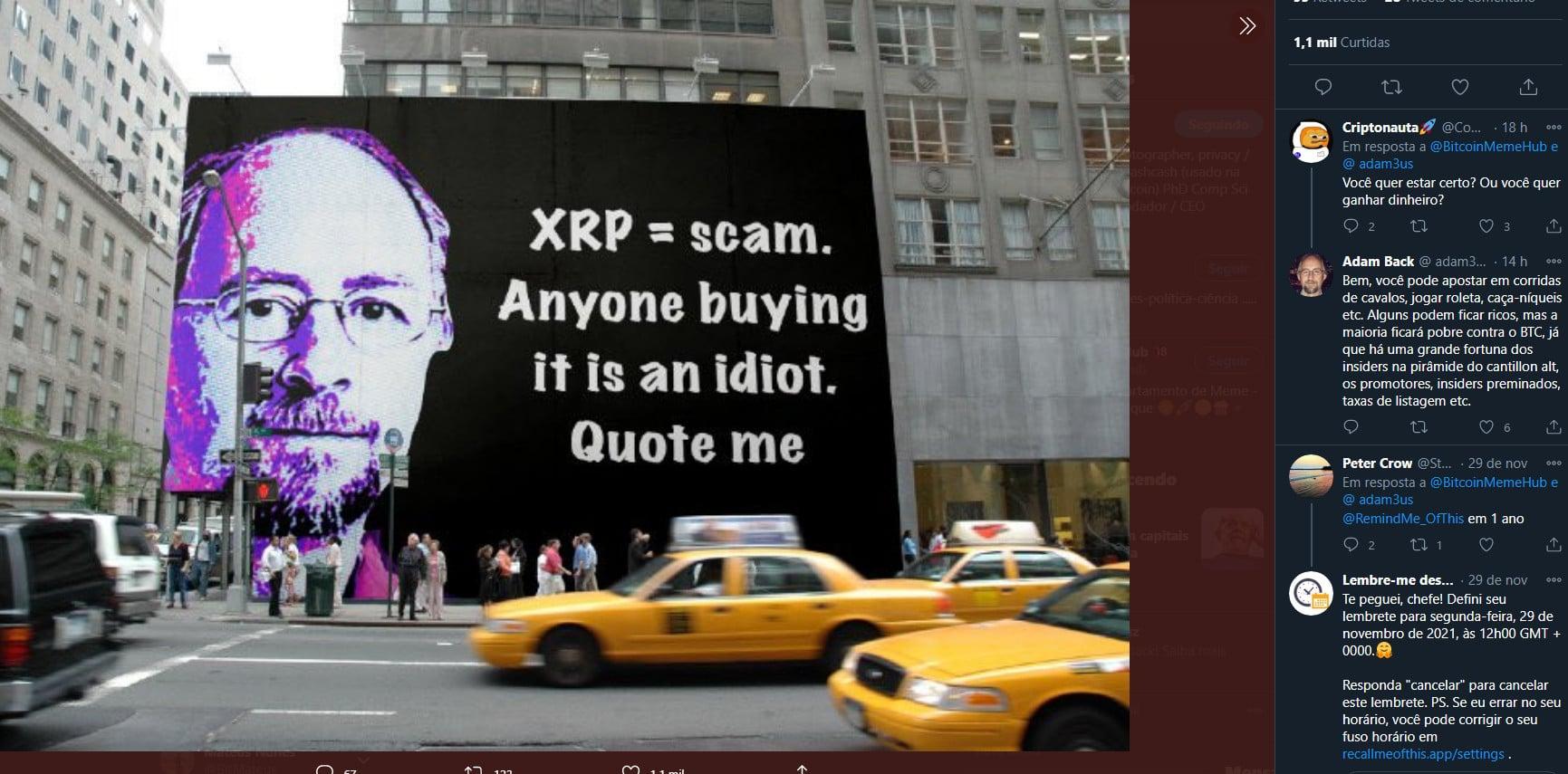 5 ok a Ripple XRP érme megvásárlására