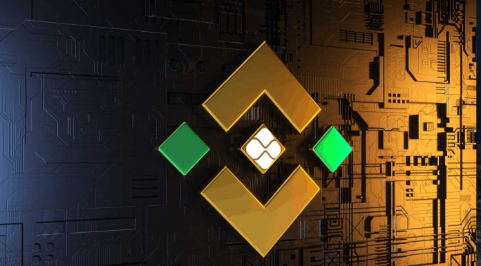 Binance Coin (BNB) rises 40% and exceeds $ 100