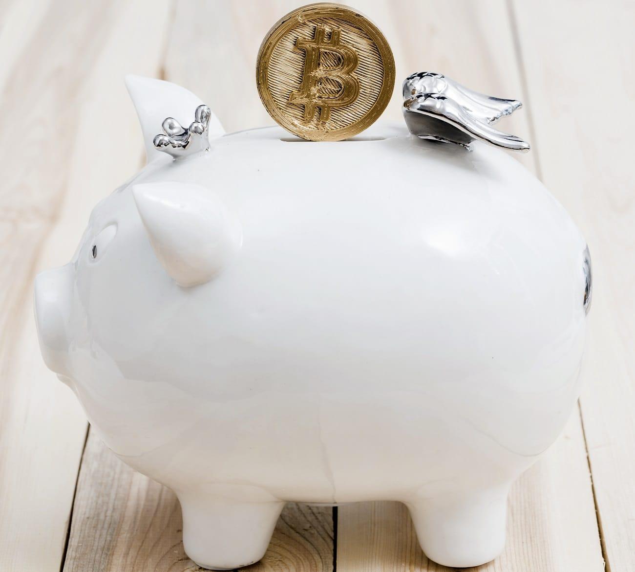 Rsi of bitcoin
