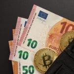 Bitcoin e euro digital europeus