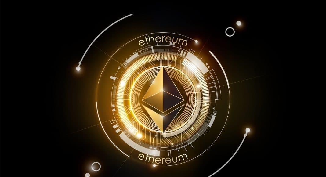 Criptomoeda Ethereum lançamento preço