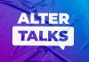 Podcast AlterTalks Logo