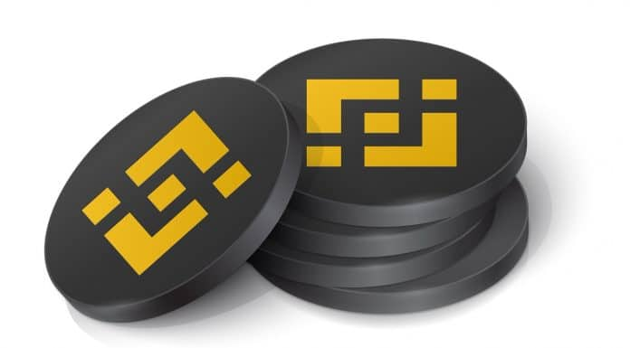 Binance Coin BNB Tokens