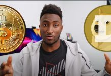 MKBHD Dogecoin