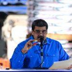 MAduro conclama o povo a apostar na nova economia com o Bolívar digital. Imagem: VTV