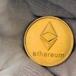 Ethereum no pano