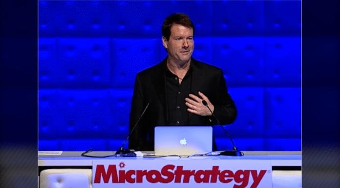 Imagem: MicroStrategy Youtube