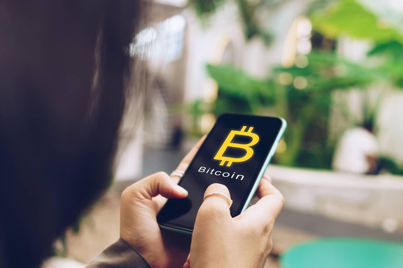 Ações para investir em exposição ao surto de bitcoin