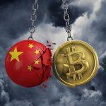 Bitcoin Vs China. Imagem: Adobe Stock