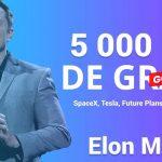 Golpes usam imagem de Elon Musk. Imagem: Reprodução.
